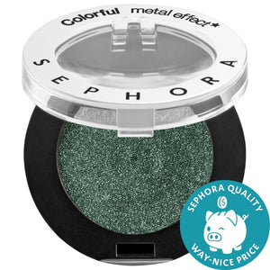 SEPHORA COLLECTION Colorful Eyeshadow Makeup My Way
