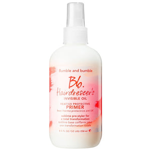 Bumble and Bumble Hairdresser's Invisible Oil Heat & UV Protective Primer
