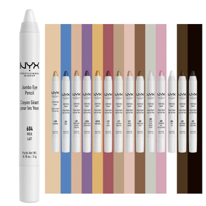 NYX PROFESSIONAL MAKEUP Jumbo Eyeliner Pencil