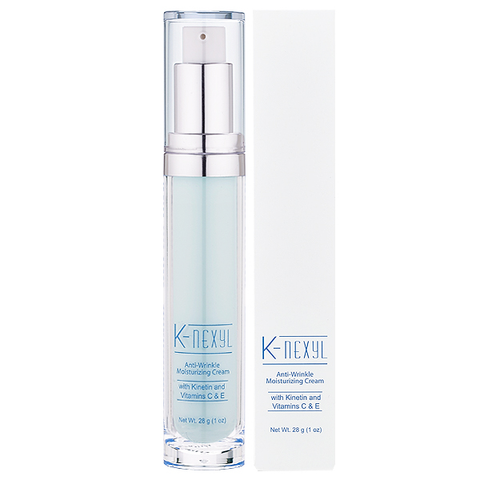 Skincare | K-Nexyl Anti-Wrinkle Moisturizing Cream
