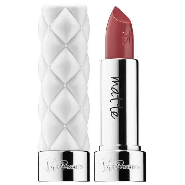 Pillow Lips Collagen-Infused Lipstick