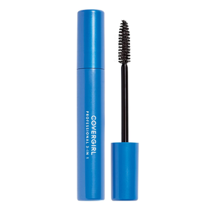 Covergirl Makeup Mascara
