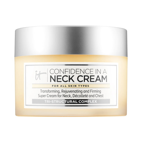 IT Cosmetics Confidence Neck Cream