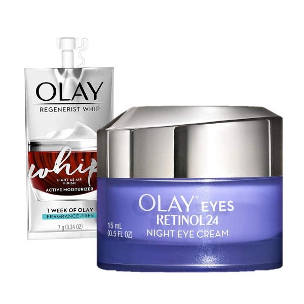 Olay Regenerist Retinol Eye Cream