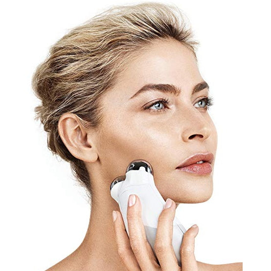 NuFACE Trinity Facial Trainer Kit | Wrinkle Reducer