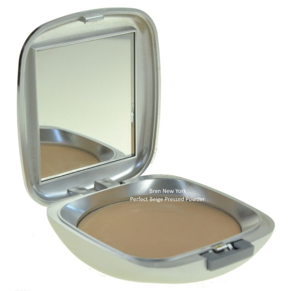 Bren Cream To Powder Foundation Makeup My Way