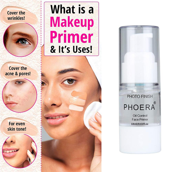 PHOERA Makeup Base Face Primer