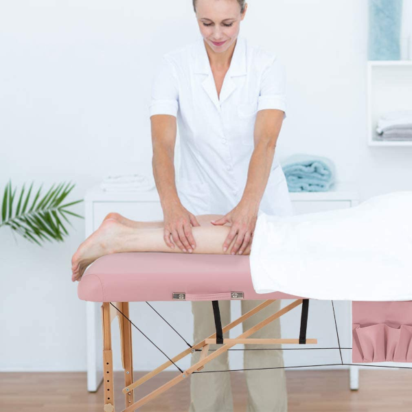 Salon Equipment |  Portable Massage Table Massage Bed SPA Bed