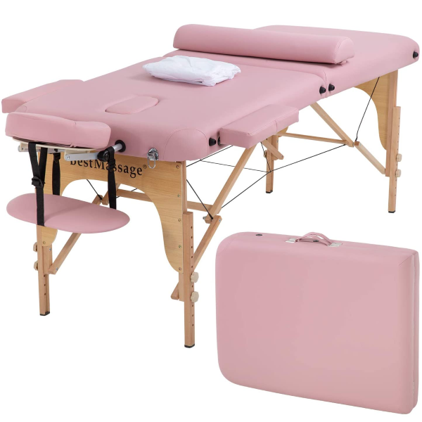 Portable Massage Table Massage Bed SPA Bed