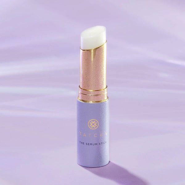 TATCHA The Serum Stick: Treatment and Touch Up Balm
