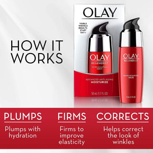 Olay Face Serum with Collagen Peptide