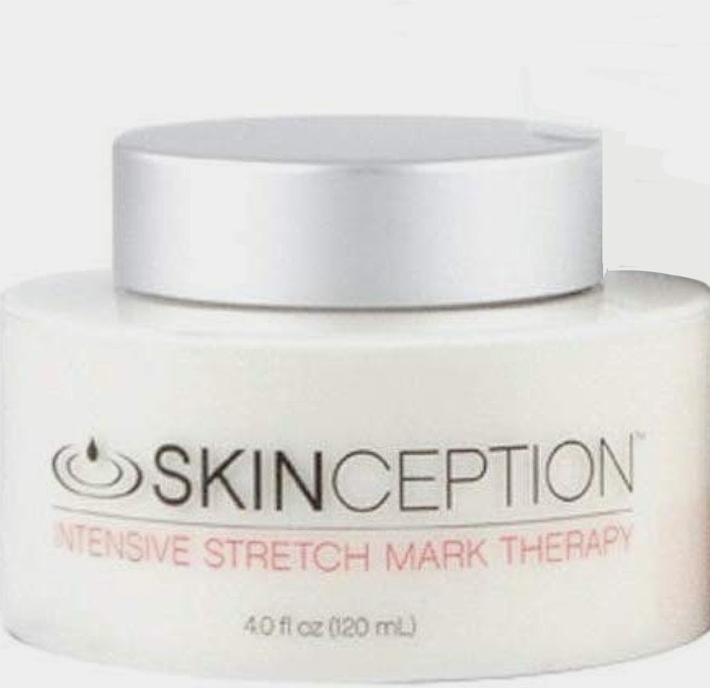 Skincare | Skinception Intensive Stretch Mark Therapy