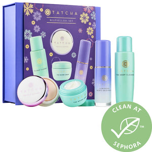 Beauty Sets Tatcha Bestsellers Set