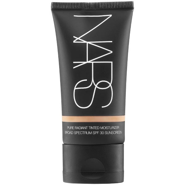 NARS Tinted Moisturizer | Makeup My Way
