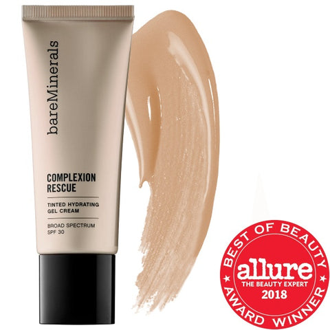 For Sale BareMinerals Tinted Moisturizer at Makeup My Way Cosmetics and Skincare