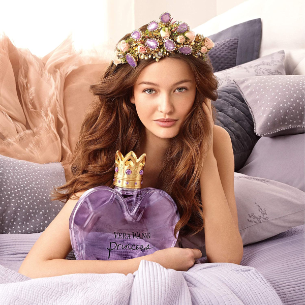 Fragrance | Vera Wang Princess Eau De Toilette Spray