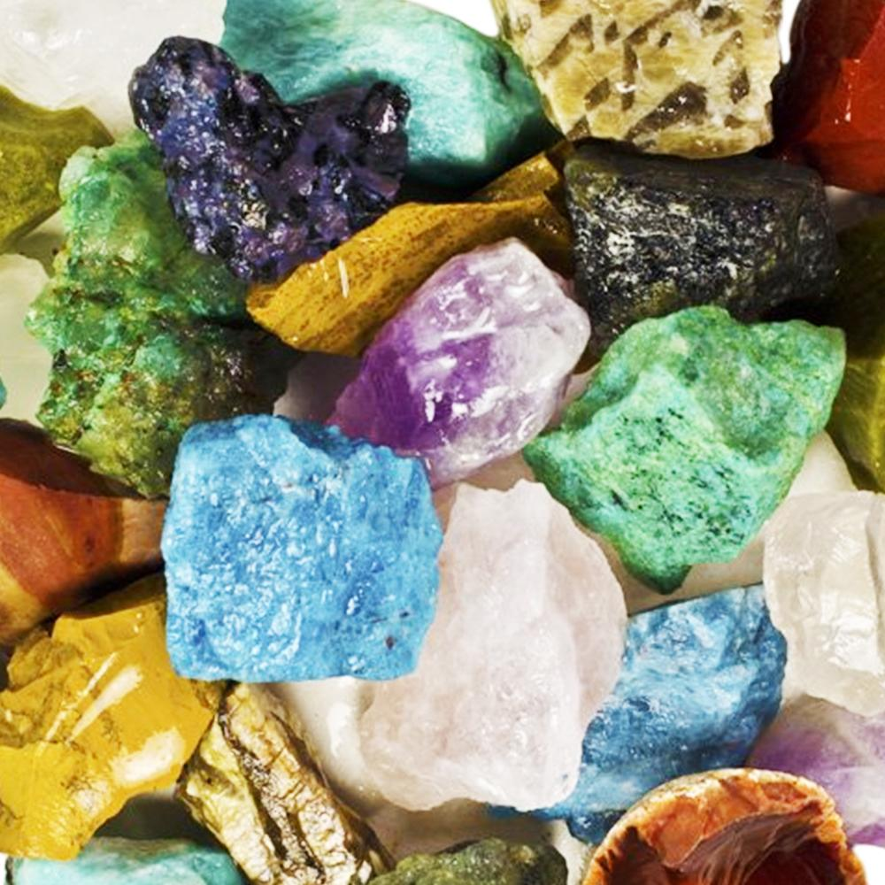 What makes your favorite stone precious?