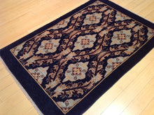 Load image into Gallery viewer, Beautiful Fine Tribal Peshawar Chobi Oushak Design Best Handknotted Real Wool Rug