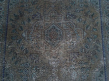 Load image into Gallery viewer, Persian Overdyed Pretty Traditional Design Handmade Splendid Handknotted Real Wool Unique Rug