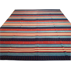 Oriental Contemporary Gabbeh Style Afghan Kilimreal Wool Best Area Amazing Unique Rug