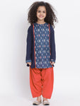 Tejal4 Kurta with Salwar set for Girls