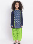 Tejal5 Kurta with Salwar set for Girls