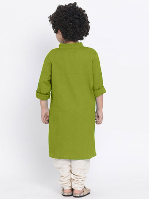 Karan3 Kurta Pajam For Boys