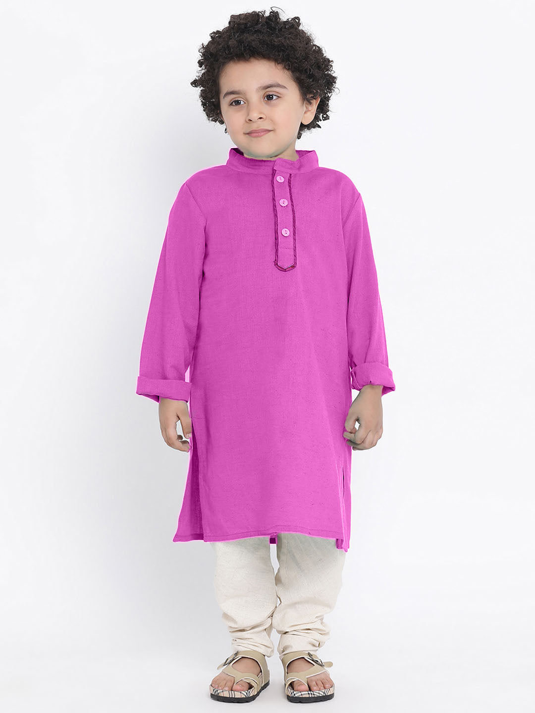 Karan2 Kurta Pajam For Boys