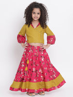 Yamini Lehenga choli set for Girls