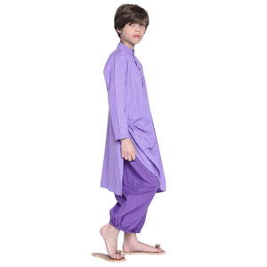 Dandelion Pablo Kurta & Pajama Set for Boys
