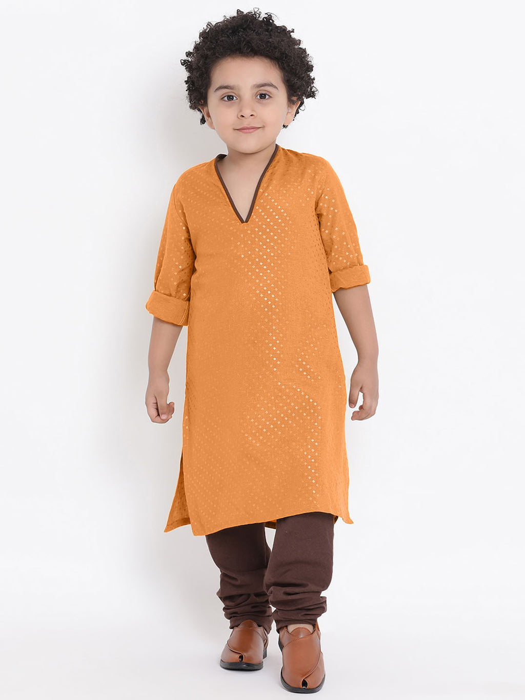 LALIT5 Kurta Pajama Set For Boys