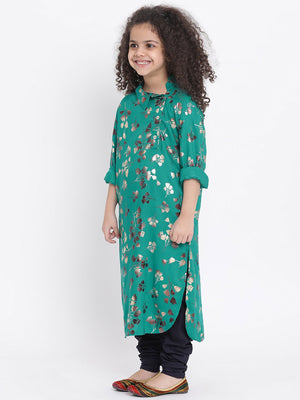 Kurta Pajama set for girls
