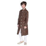 Niek Rust Sherwani Set for Boys