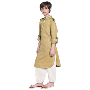 William  Tony Olive Kurta Pajama for Boys