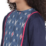 Kurta with Salwar set for Girls