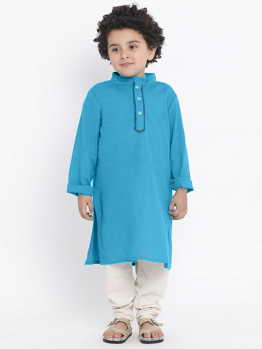 Karan5 Kurta Pajam For Boys