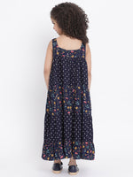 Yukta Dress for Girls