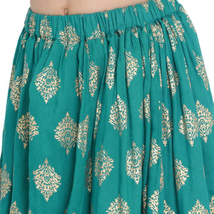 Lehenga Choli  set for Girls