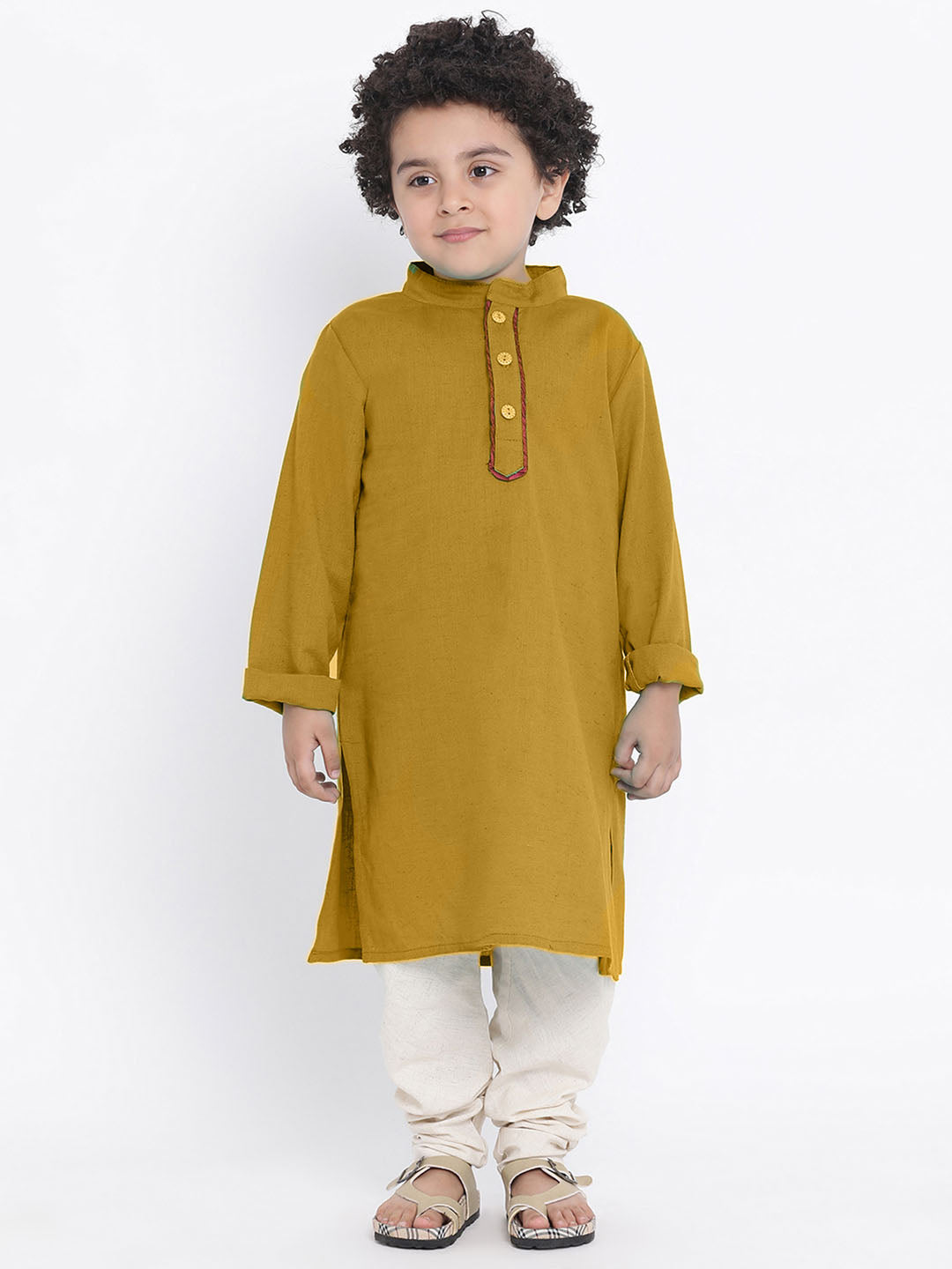 Karan4 Kurta Pajam For Boys