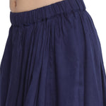 Skirt with shirt dress for Girls