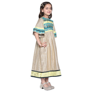Agnes Designer Dress for Girls