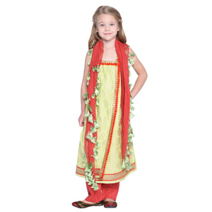 Ameria Designer Suits for Girls
