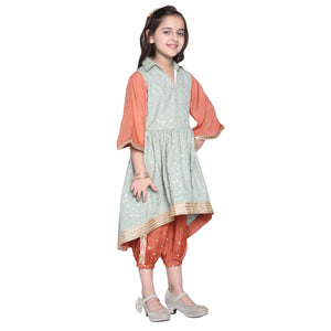 Brigid Suits for Girls
