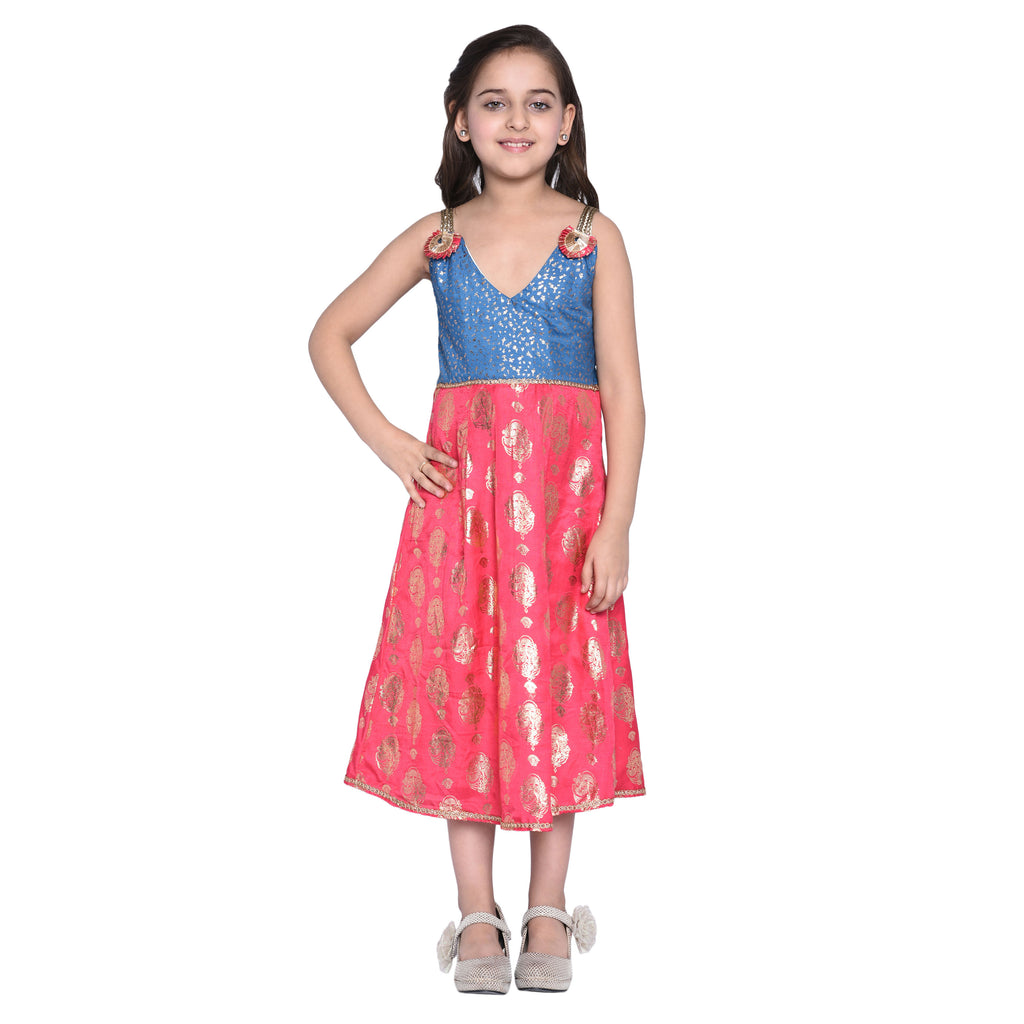 Doris Dress For Girls