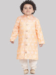 Eklavya Sherwani set for boys