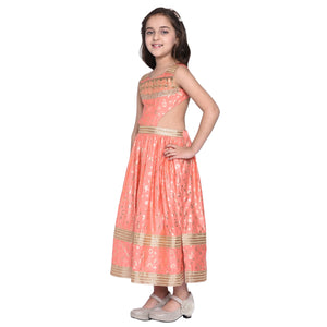 Eyre Designer Dress For Girls