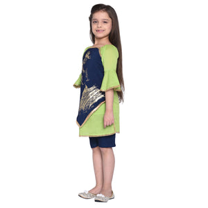 Fabia Top and Pant set for Girls