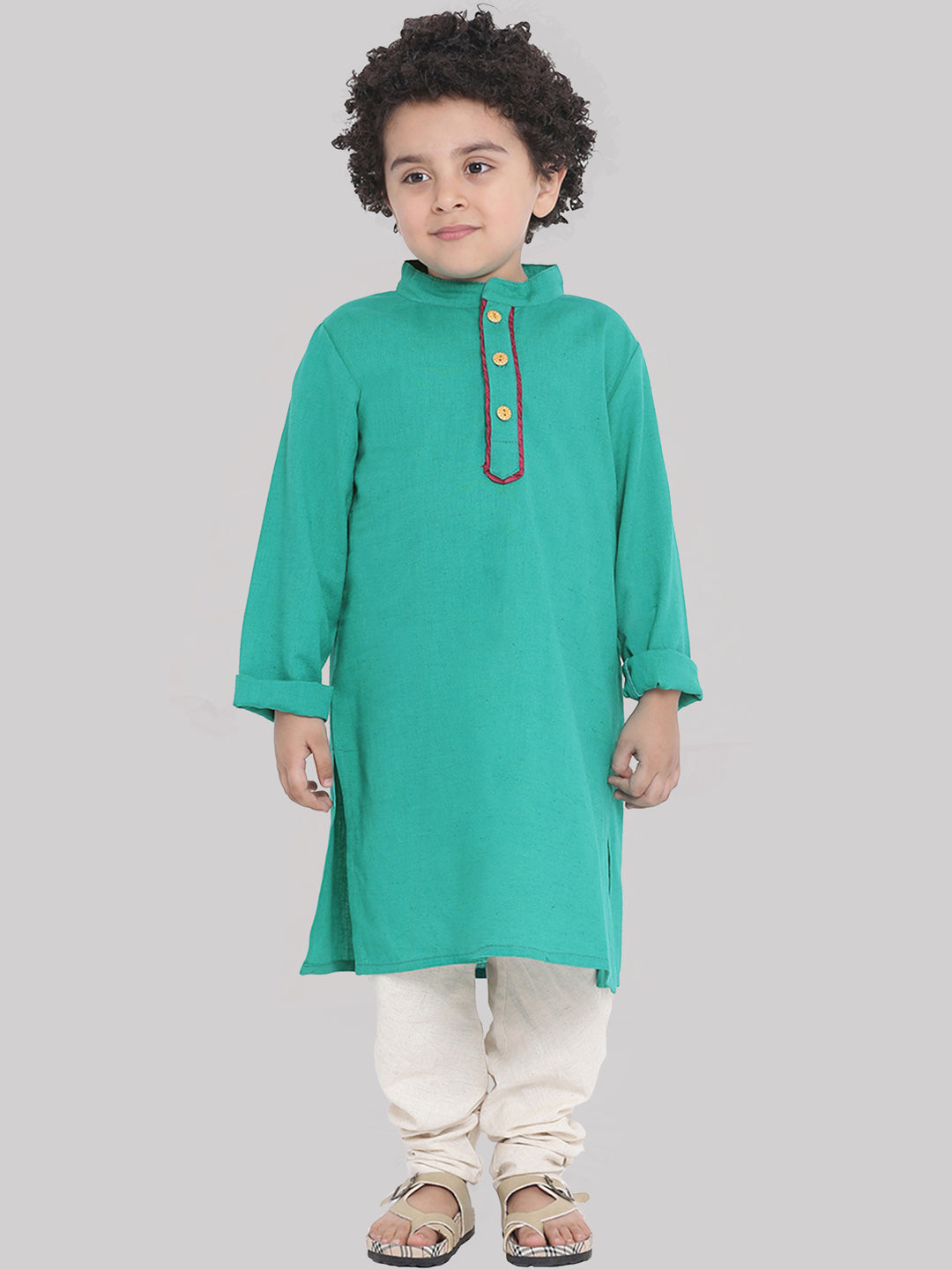 Karan Kurta Pajam For Boys