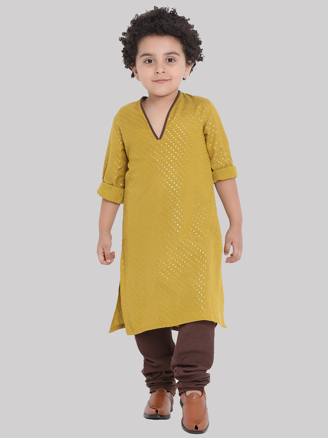 Lalit Kurta Pajama set for boys