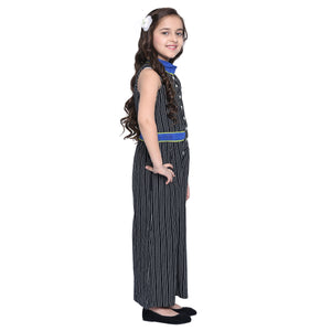 Lola3 Jumpsuit For Girls